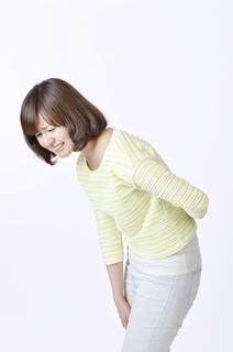腰痛の原因の1つは【ストレス】!