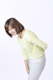 腰痛の原因は、実は○○○○かも